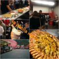 Paella pour les pompiers