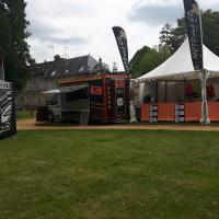 Food Truck paella oise